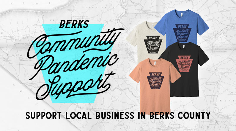 Support Small Business and Your Local Community