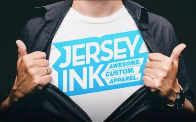 The Ultimate Custom T-Shirt Cheat Sheet!