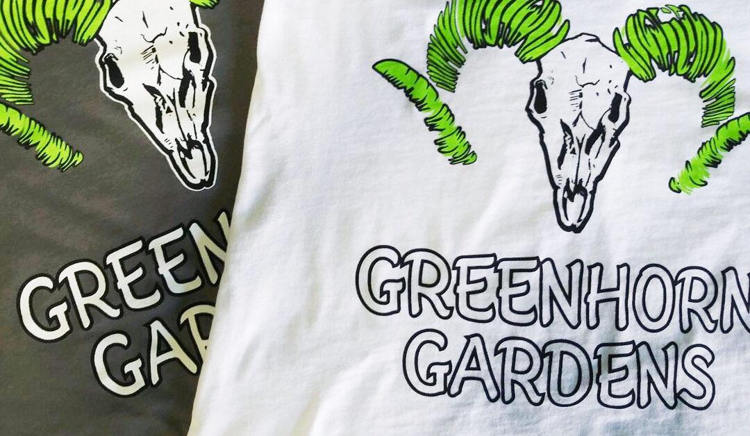 T-Shirts are a Walking Billboard