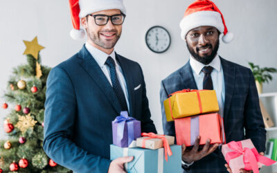 Maximizing Your Corporate Gift Program