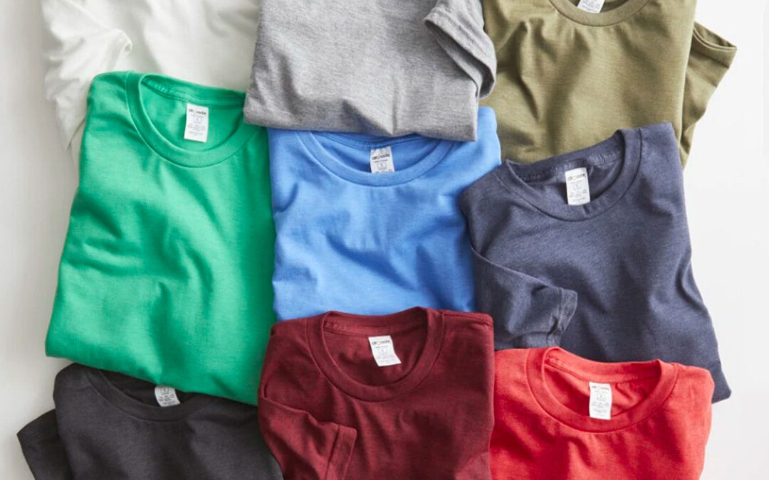 Allmade Shirts – An Eco-Friendly Choice