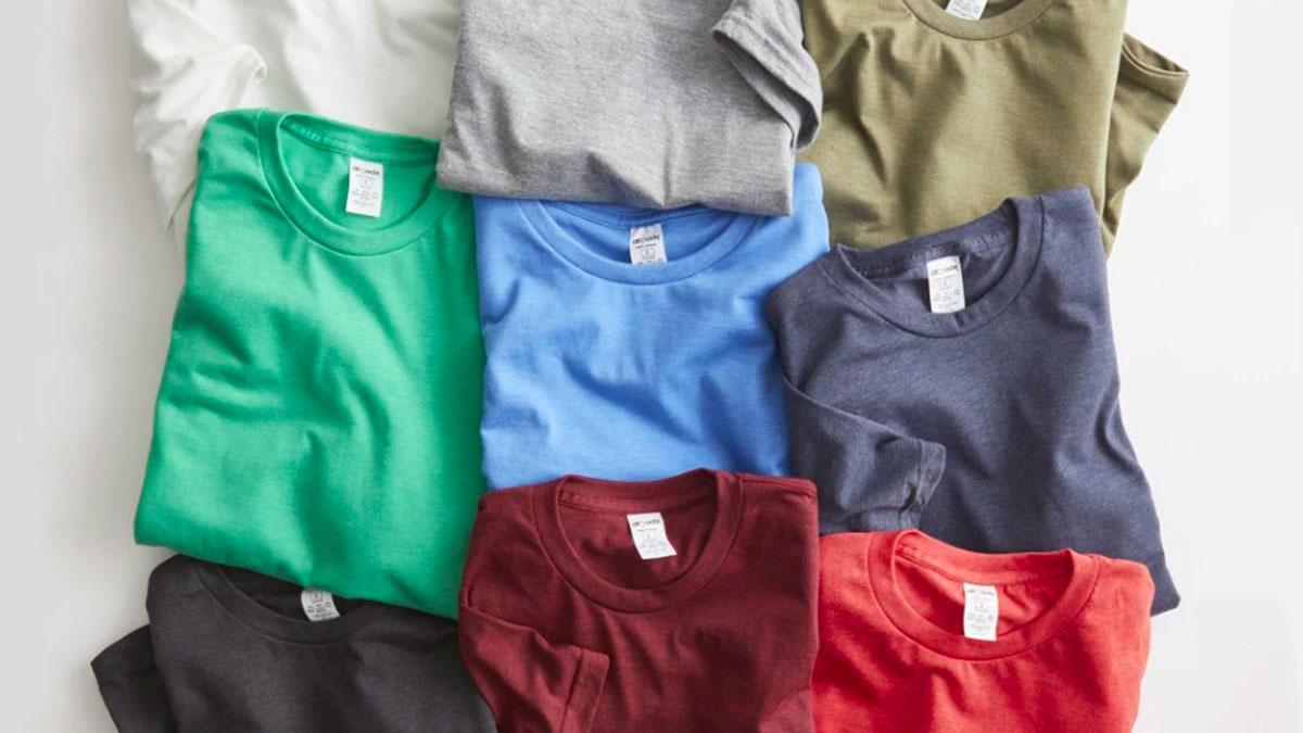 Allmade Shirts - An Eco-Friendly Choice